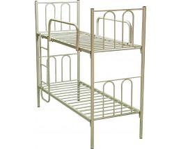 Кровать двухъярусная Маугли