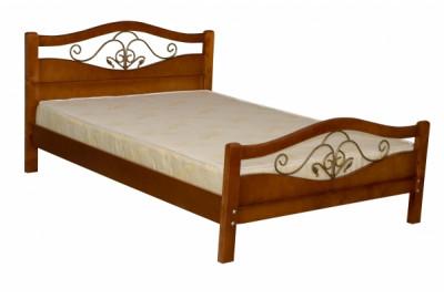 Кровать Ковка 3
