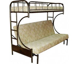 Кровать двухъярусная Анна
