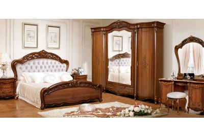 Спальня Дженнифер