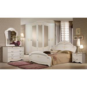 Спальня Джамиля