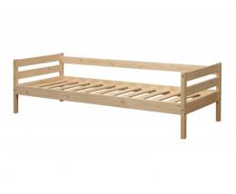 Кровать МН-3
