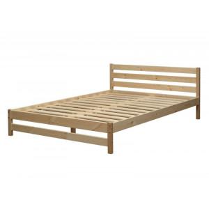 Кровать МН-4