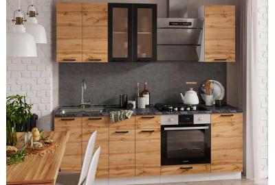 Кухня модульная Дакота 2,2 м