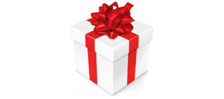 Скидки, подарки, распродажи