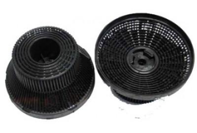 KUPPERSBERG угольные фильтры С3С (Slimlux II)