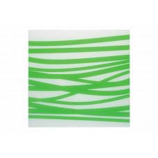 ШОК разделочная доска (629064-1) закаленное стекло