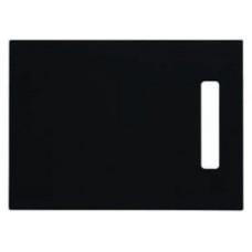 ШОК разделочная доска (629078) закаленное стекло