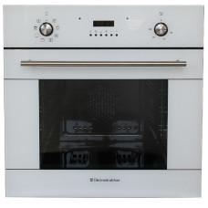 Electronicsdeluxe духовой шкаф 6009.02 эшв-012 белый