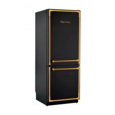 KUPPERSBERG холодильник отдельностоящий NRS 1857 ANT Bronze