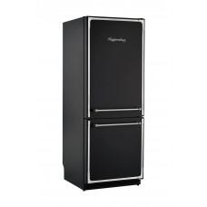 KUPPERSBERG холодильник отдельностоящий NRS 1857 ANT Silver