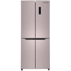 KUPPERSBERG холодильник отдельностоящий NSFF 195752 LX