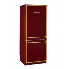 KUPPERSBERG холодильник отдельностоящий NRS 1857 BOR Bronze