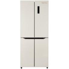 KUPPERSBERG холодильник отдельностоящий NSFF 195752 С