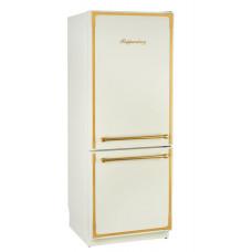 KUPPERSBERG холодильник отдельностоящий NRS 1857 C Bronze