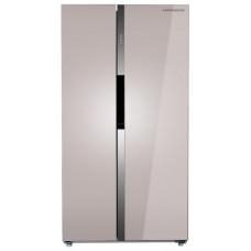 KUPPERSBERG холодильник отдельностоящий KSB 17577 CG