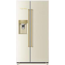 KUPPERSBERG холодильник отдельностоящий с льдогенератором NSFD 17793 C