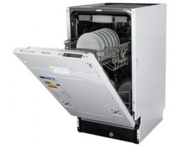 Zigmund & Shtain DW 129.4509 X посудомоечная машина
