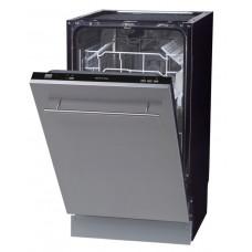 Zigmund & Shtain DW 139.4505 X посудомоечная машина