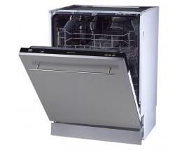 Zigmund & Shtain DW 139.6005 X посудомоечная машина
