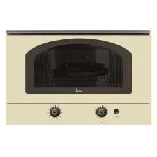 Тека микроволновая печь MWR 22 BI BB (бежевый бронза) 40586301
