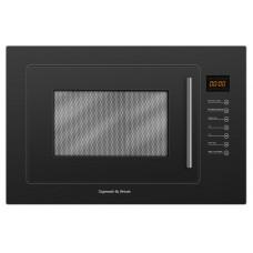 Zigmund & Shtain BMO 13.252 B микроволновая печь