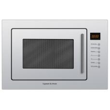 Zigmund & Shtain BMO 13.252 W микроволновая печь