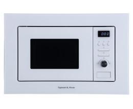 Zigmund & Shtain BMO 16.202 W микроволновая печь