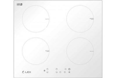 LEX EVI 640-1 WH индукционная варочная поверхность
