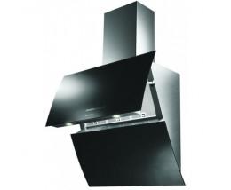 FABER MIROR BK BRS X/V A90 LOGIC нерж/черн(110.0255.527)