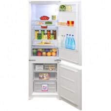 Zigmund & Shtain BR 03.1772 SX холодильник встраиваемый